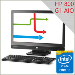 HP 800 G1 All In One PC