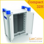 TabCabby 32H Compact