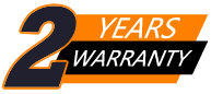 3 year warranty offer on all PCs - time limited offer