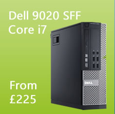 Dell Optiplex 9020 Core i7